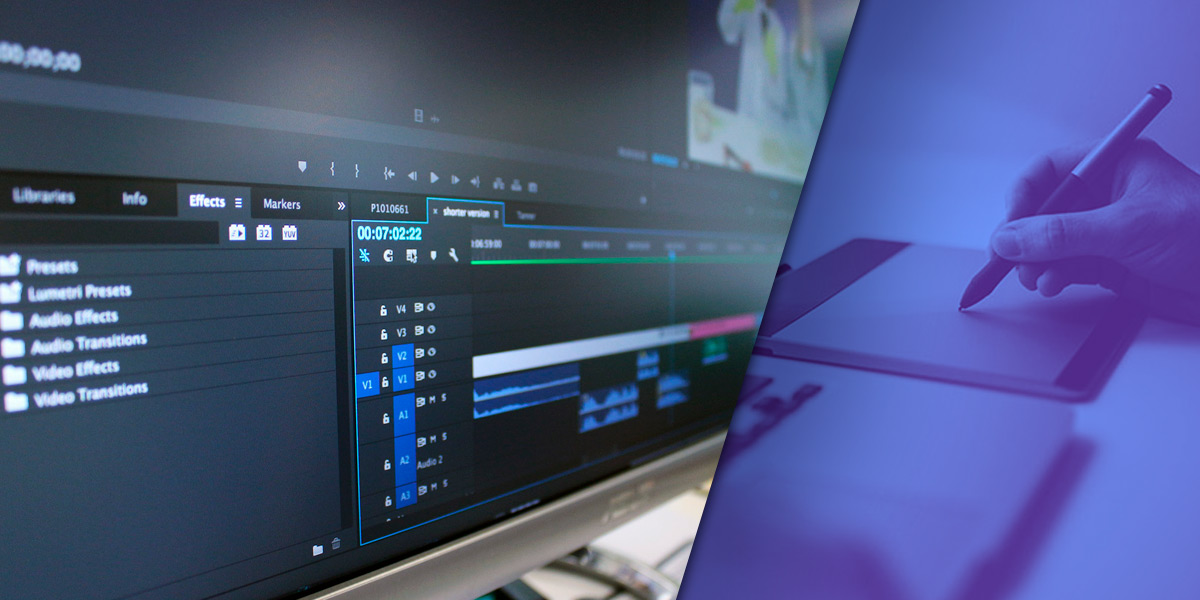 DUMELA servicos edicao de video 1 - Edição de vídeo profissional