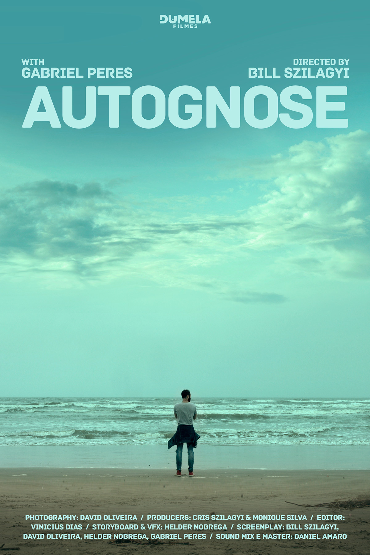 AUTOGNOSE poster en us - Autognose (short film)