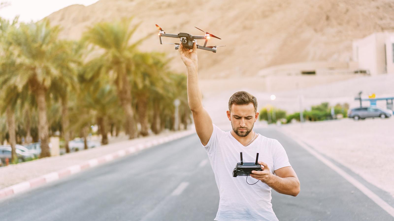 Descubra as vantagens das filmagens aereas para sua marca - Descubra as vantagens das filmagens aéreas para sua marca
