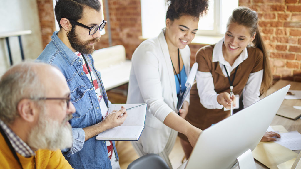 Entenda o que e cultura organizacional e como implementar na sua empresa 1024x576 - Blog Dumela - Tudo sobre produção audiovisual para negócios