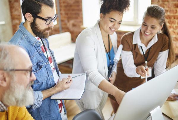Entenda o que e cultura organizacional e como implementar na sua empresa 600x403 - Entenda o que é cultura organizacional e como implementar na sua empresa