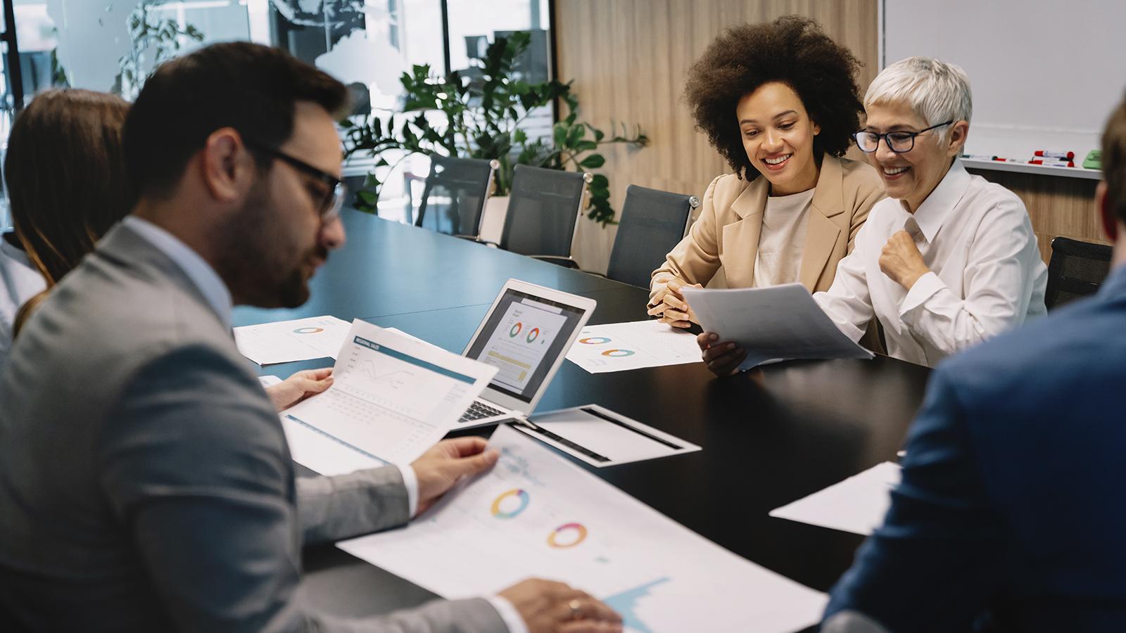 Entenda o que e cultura organizacional e como implementar na sua empresa2 - Entenda o que é cultura organizacional e como implementar na sua empresa