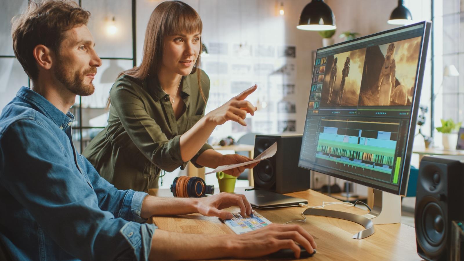O que e e como planejar a estrutura narrativa de um video - O que é e como planejar a estrutura narrativa de um vídeo?