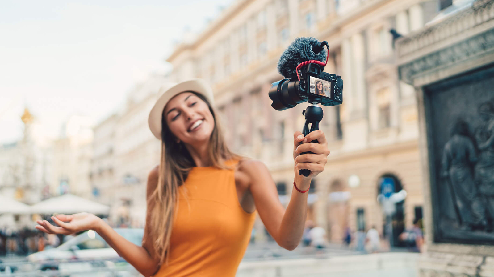 O que voce pode aprender sobre videos com o influenciador digital - O que você pode aprender sobre vídeos com o influenciador digital?