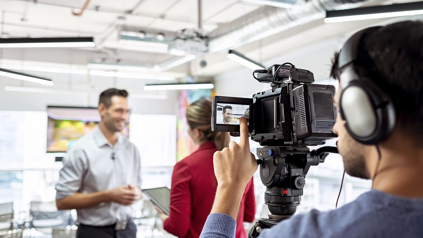 Saiba como otimizar a presenca digital da empresa utilizando videos 3 - Saiba como otimizar a presença digital da empresa utilizando vídeos