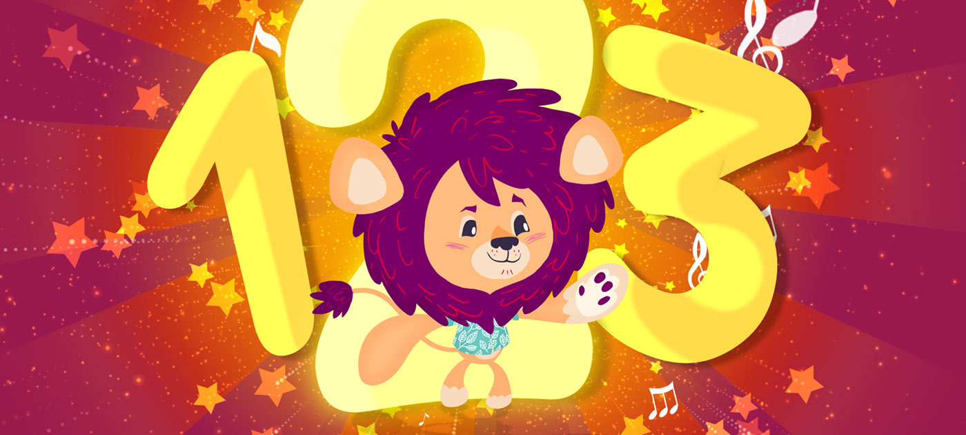 animacao infantil musical kamalu e sua turma dumela filmes 1 1 - Portfólio