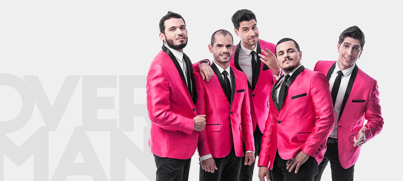 banda overman video clipes 2019 cover dumela 01 - Portfólio
