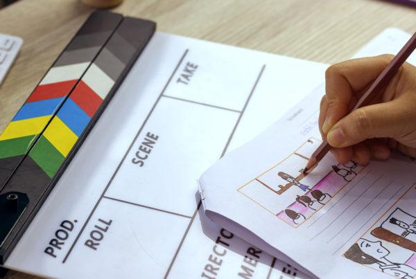 blog contrato produtora video apps 1a dumela 600x403 - Contrato uma produtora de animação ou tento fazer vídeos com apps?