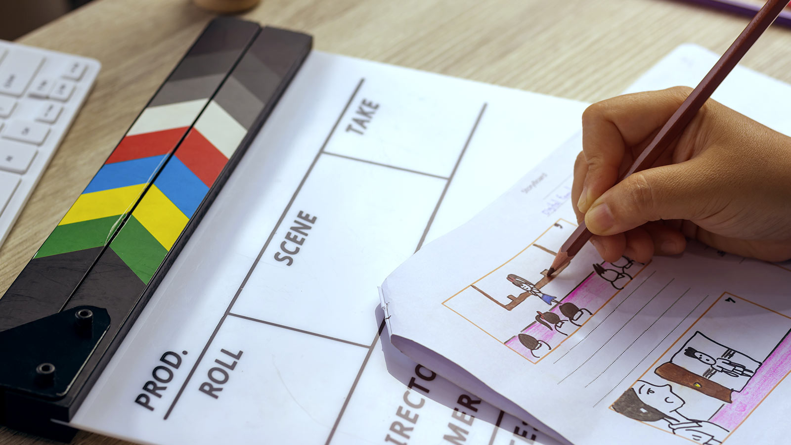 blog contrato produtora video apps 1a dumela - Contrato uma produtora de animação ou tento fazer vídeos com apps?