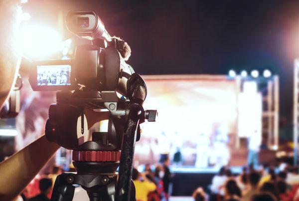 blog realizar cobertura de eventos 1a dumela 600x403 - Por que devo realizar a cobertura de eventos com vídeos?