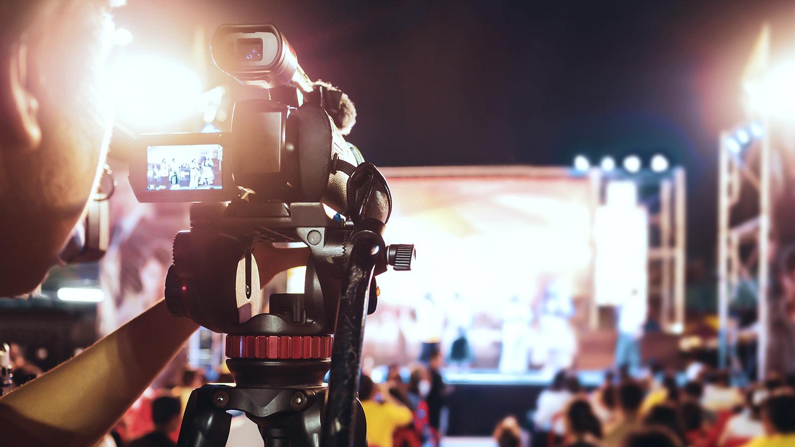 blog realizar cobertura de eventos 1a dumela - Por que devo realizar a cobertura de eventos com vídeos?