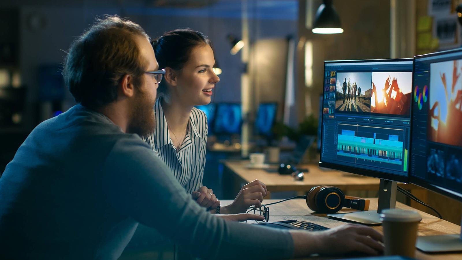 como uma produtora de video apoia sua estrategia de marketing 1 dumela filmes - Como uma produtora de vídeo apoia sua estratégia de marketing?