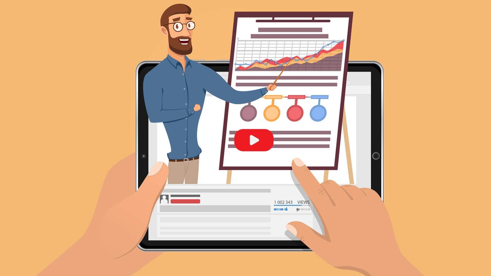 confira 5 dicas de seo para youtube e visibilidade on line 1a dumela filmes - Confira 5 dicas de SEO para YouTube e visibilidade online