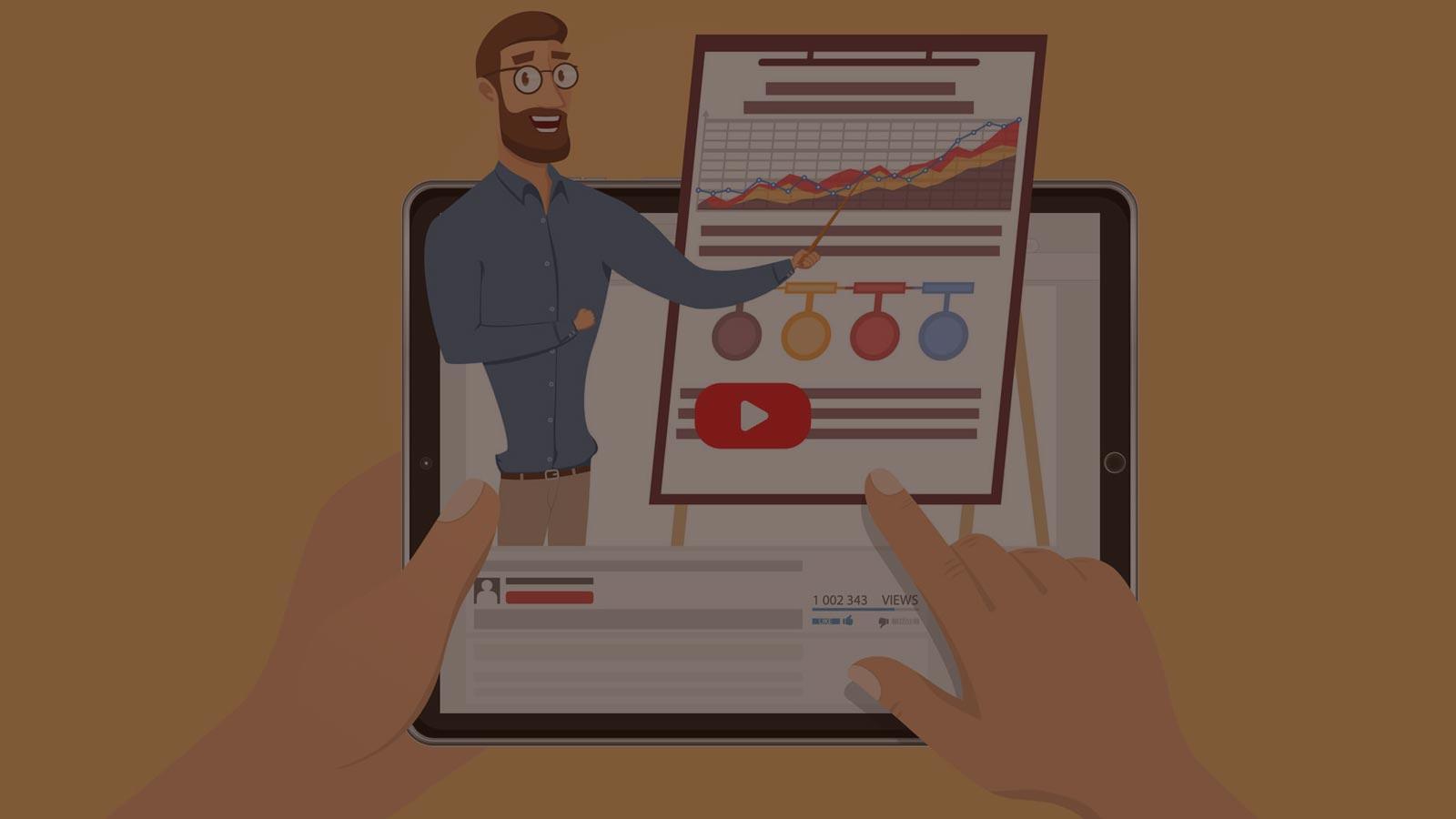 Confira 5 dicas de SEO para YouTube e visibilidade online