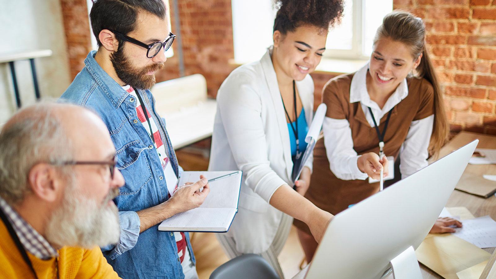Entenda o que é cultura organizacional e como implementar na sua empresa