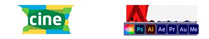 A Dumela possui Registro Oficial na Ancine e Certificação Adobe Original.