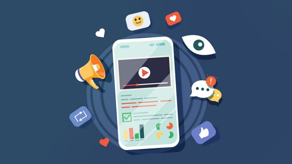 entenda a importancia de videos na sua estrategia de brand marketing 1b dumela filmes 1024x576 - DBS - Tudo sobre produção audiovisual para negócios