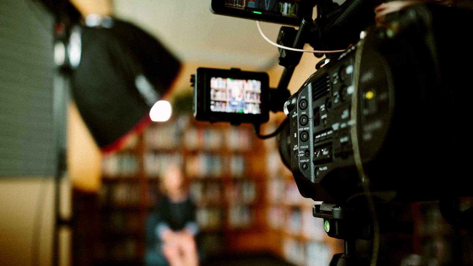 Como ter vídeos profissionais para a sua estratégia de marketing?