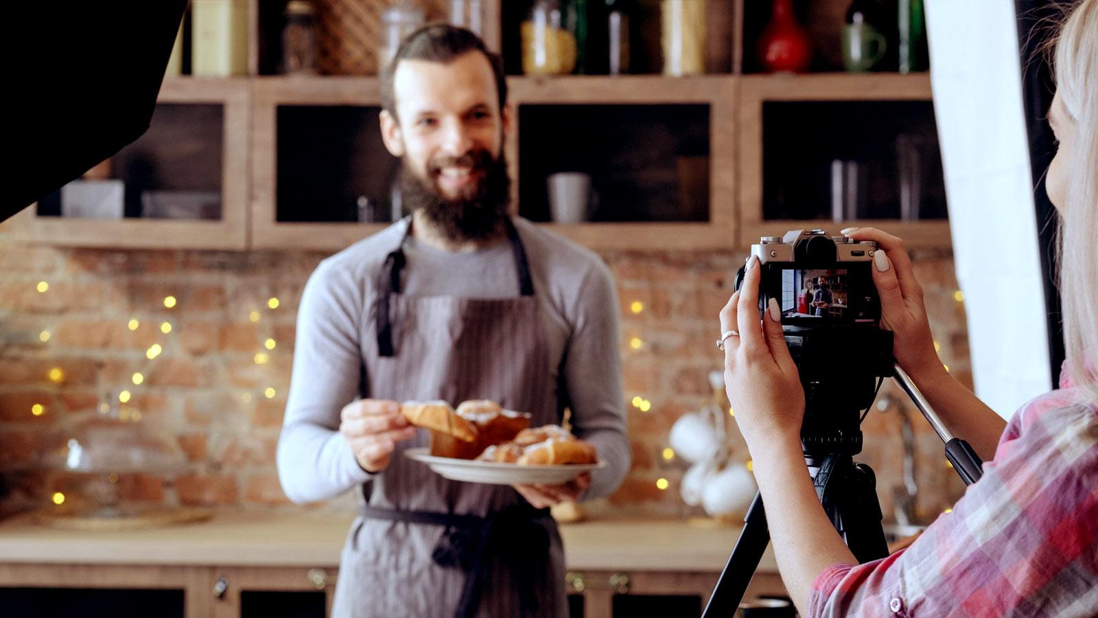 ideias de producao de conteudo 1a dumela - 5 ideias de conteúdo em vídeo para inspirar o marketing da sua empresa