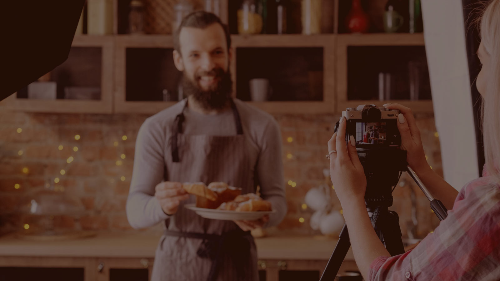 5 ideias de conteúdo em vídeo para inspirar o marketing da sua empresa