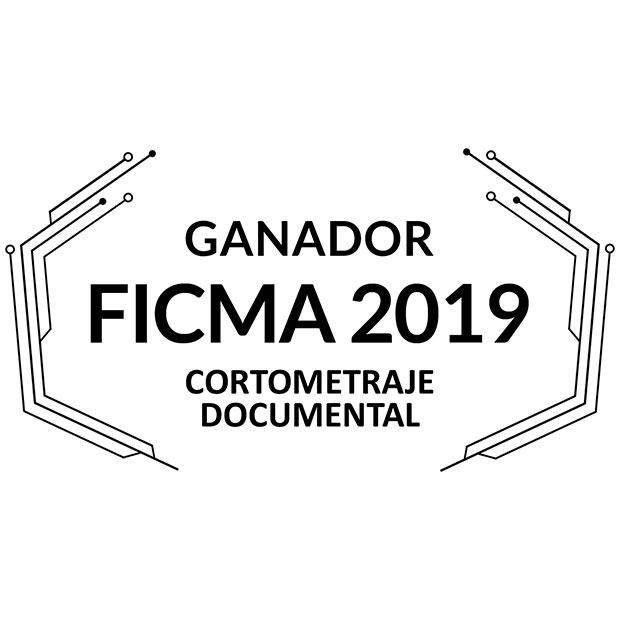 libertai festival dumela premio 002 ficma 2019 - Libertai (short documentary)