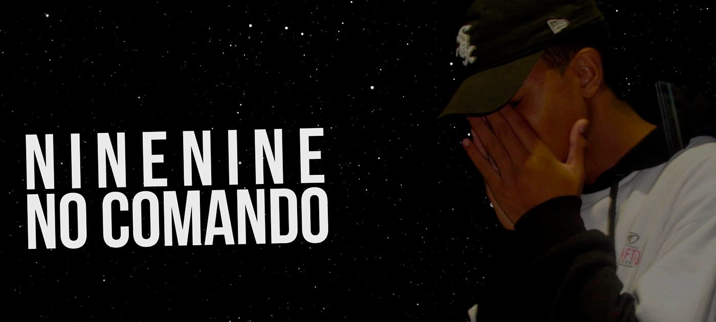 ninenine video clipe dumel 01 - Portfólio