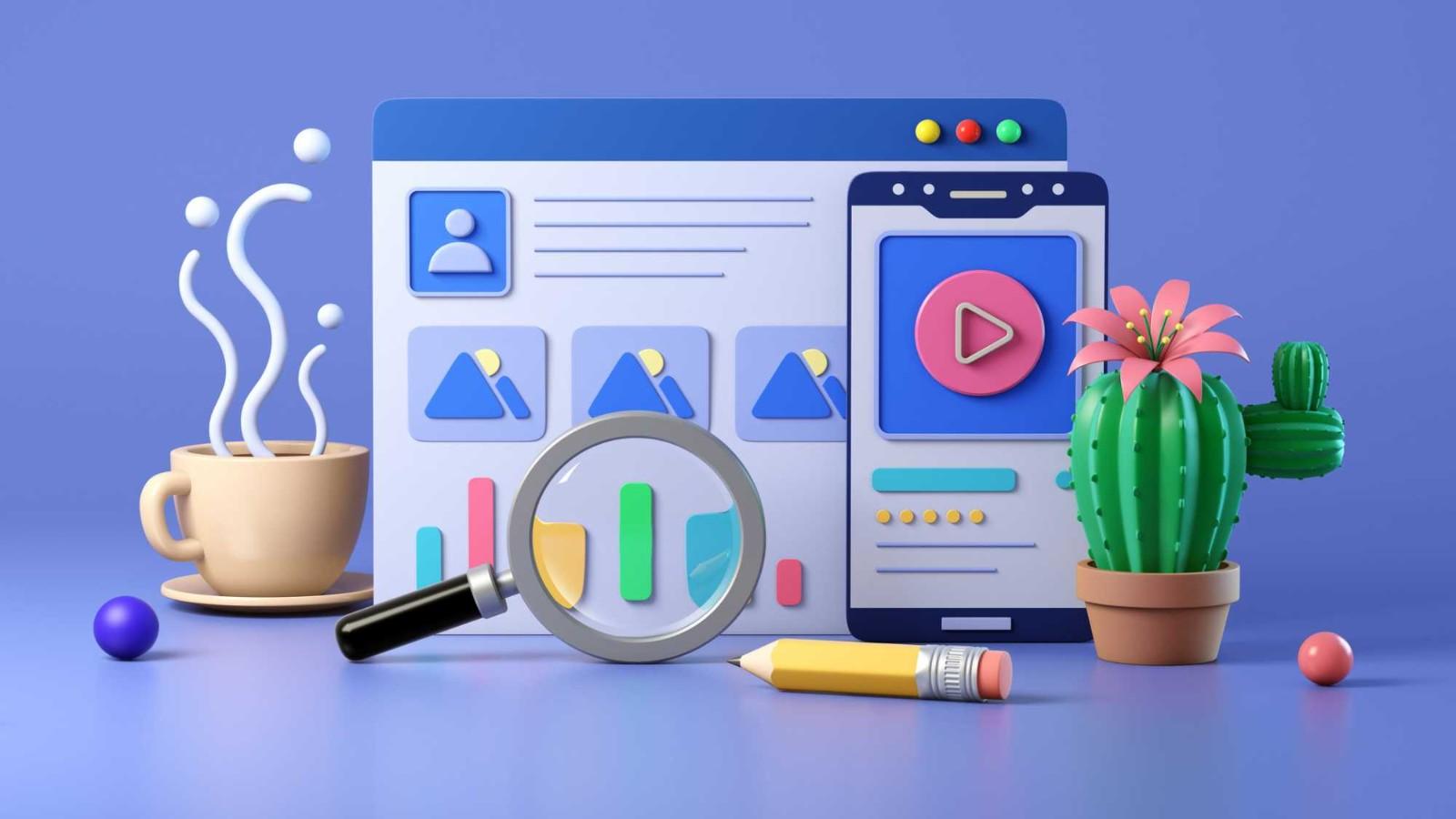 Vídeo para aplicativo: qual é a importância e como produzir?