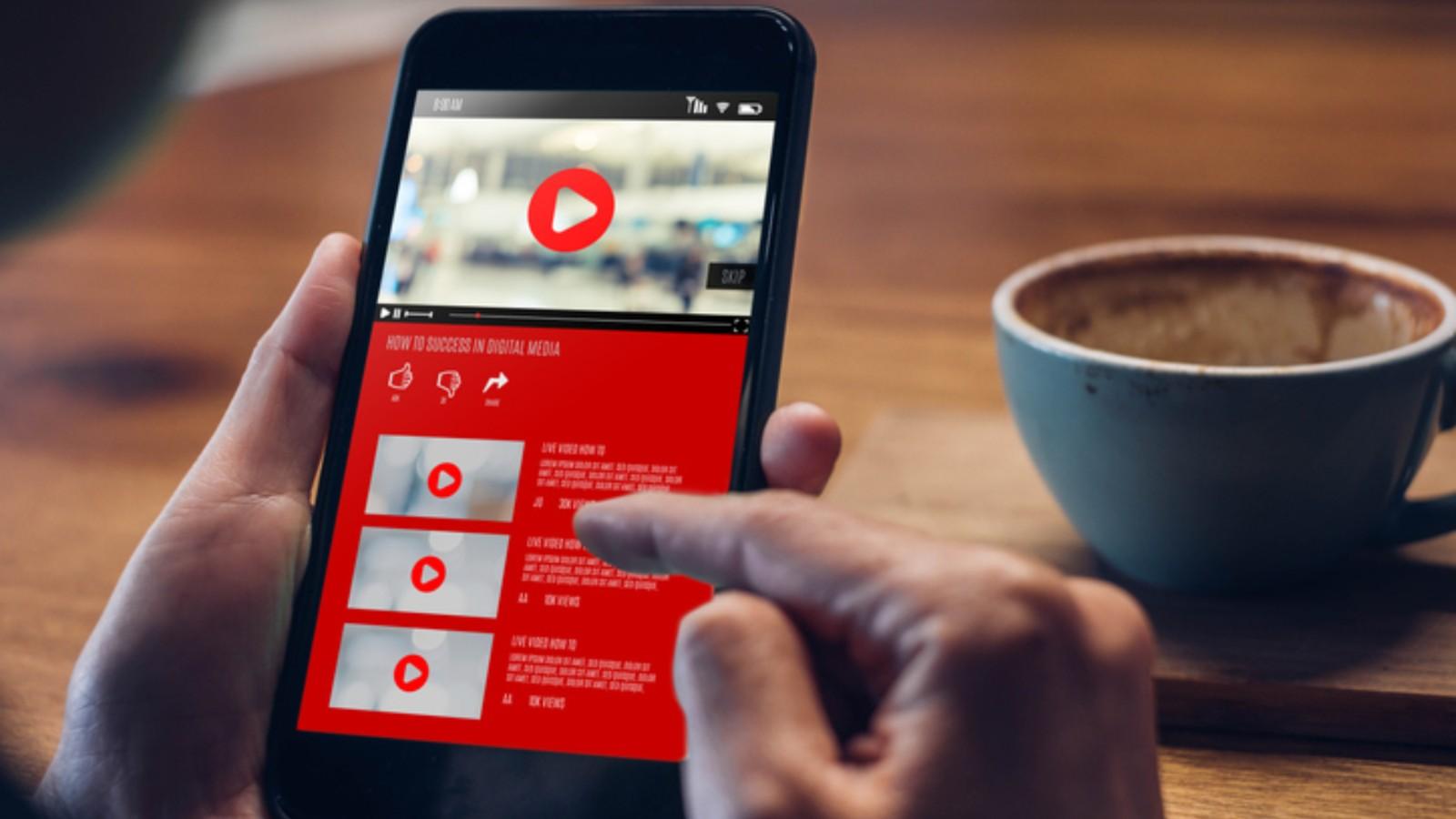 Video marketing digital: confira 4 fatores que comprovam o seu sucesso