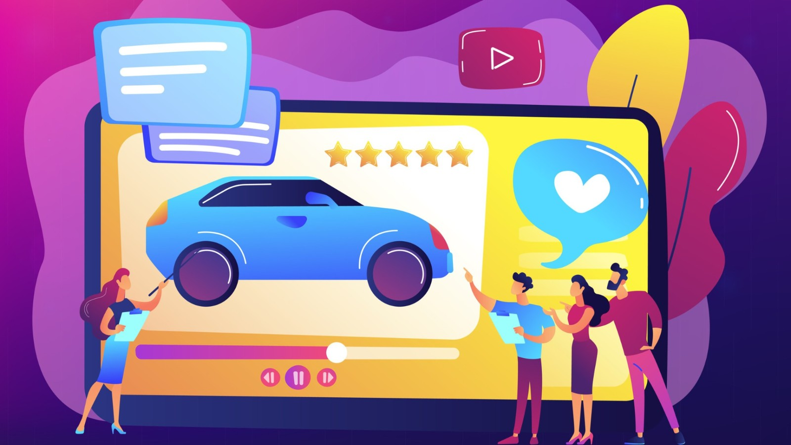 Por que criar um vídeo animado informativo pode ser uma boa escolha?