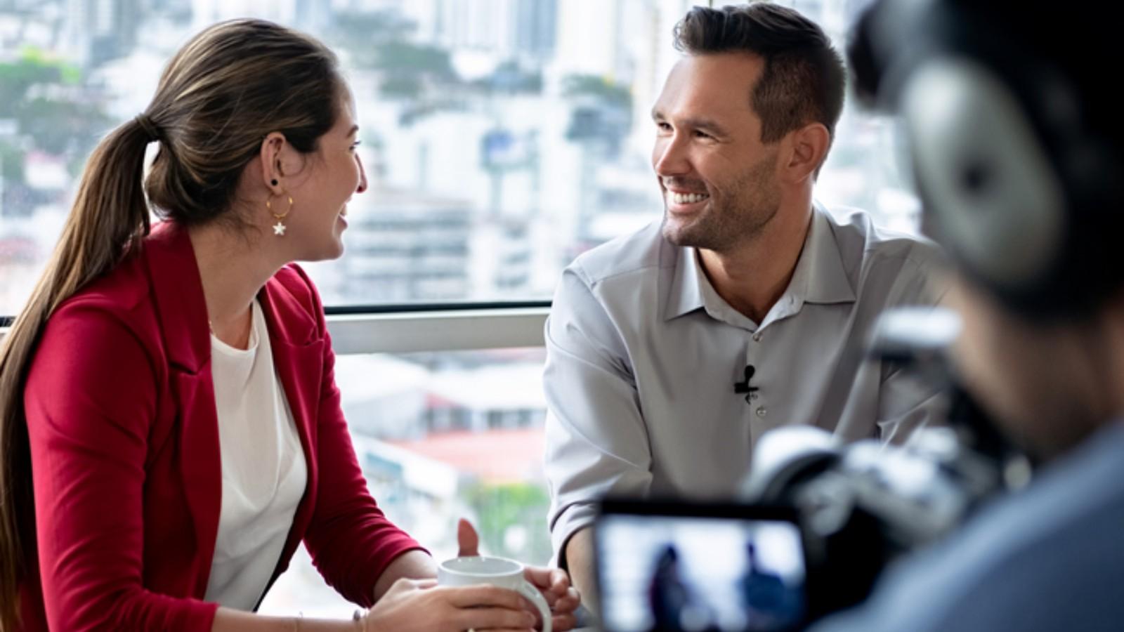 Vídeo case: o que é, quais são as vantagens e como fazer?