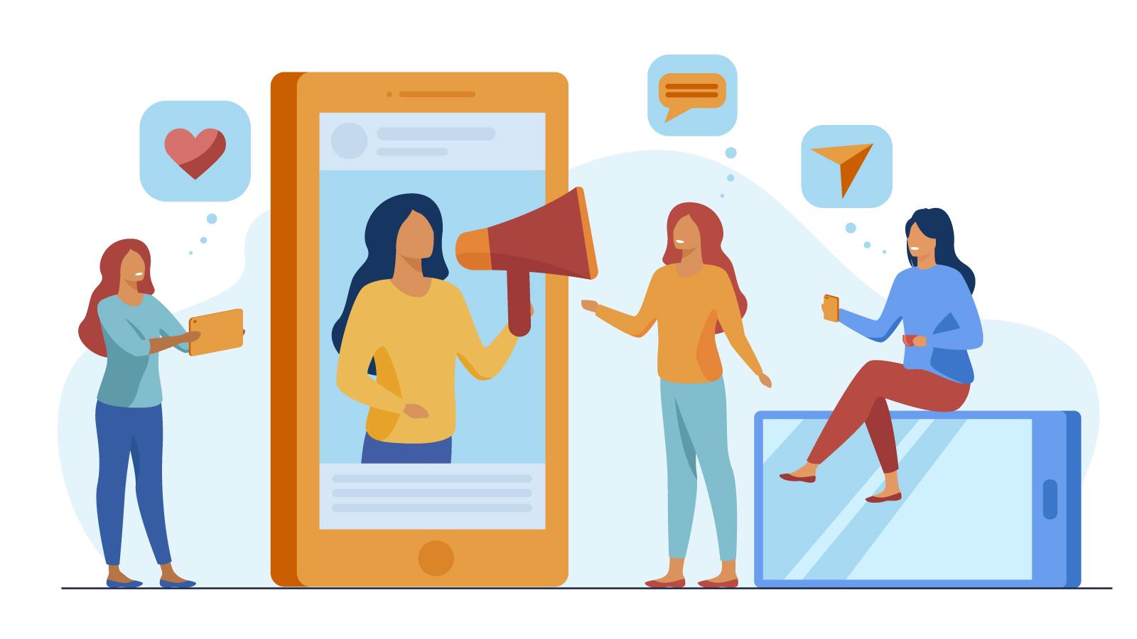 Saiba o que é marketing viral e produza vídeos estratégicos