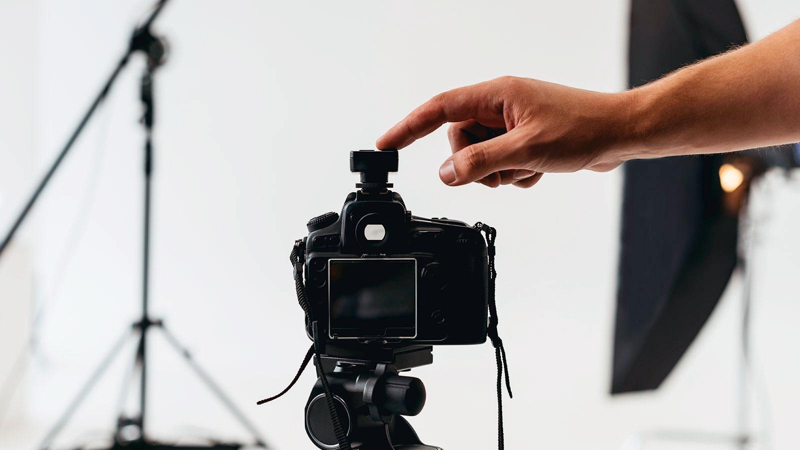processo prod video 1 - Você sabe como é o processo de produção de um vídeo? Nós te ensinamos!