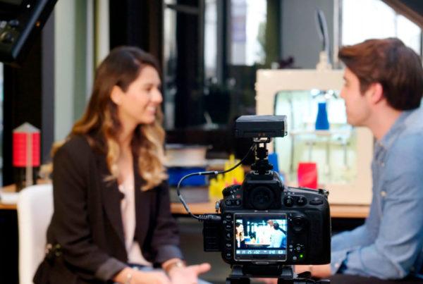 roteiro para entrevista 5 600x403 - 3 dicas de roteiro para entrevista em vídeo que vão deixá-lo perfeito