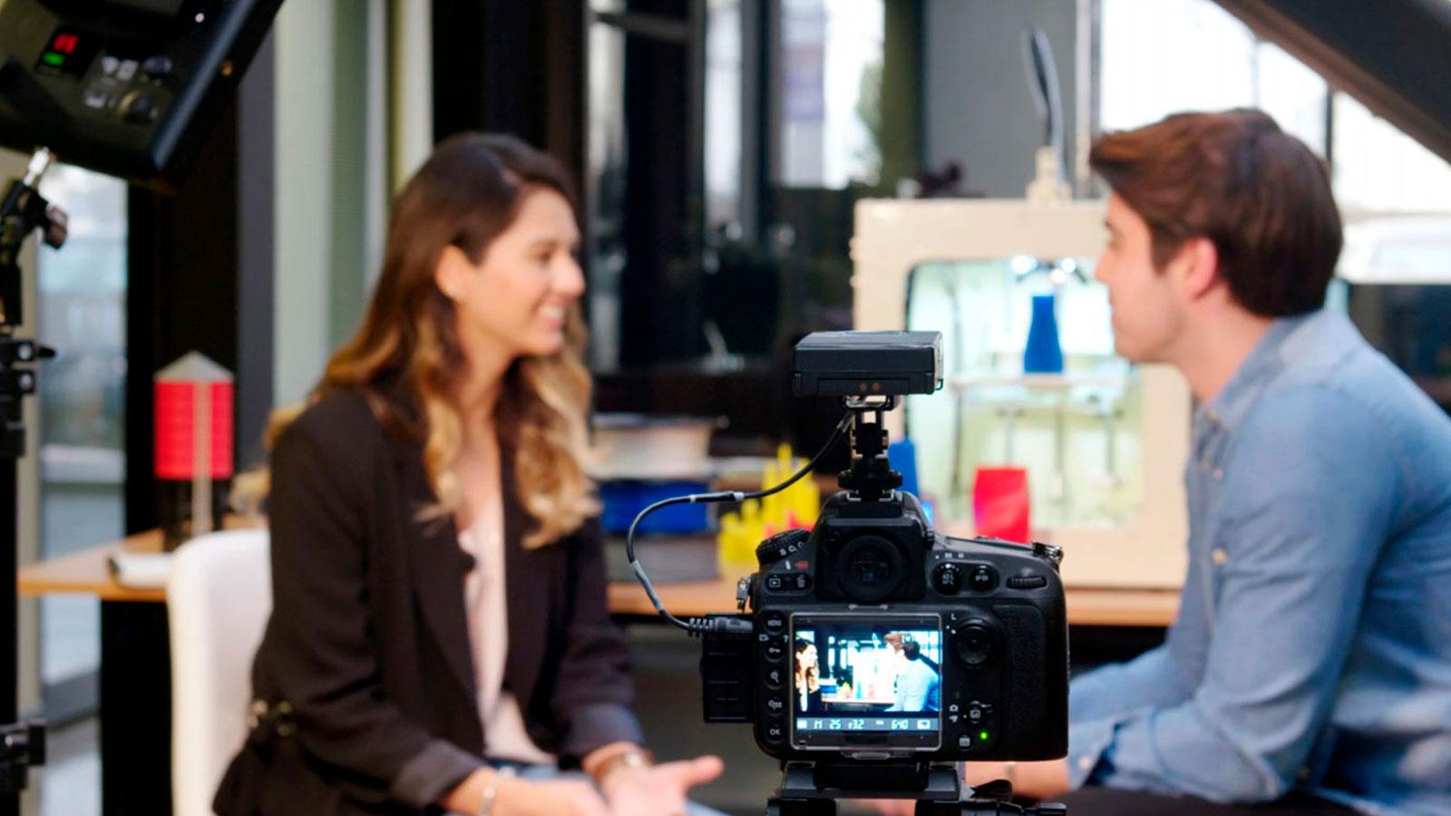 3 dicas de roteiro para entrevista em vídeo que vão deixá-lo perfeito