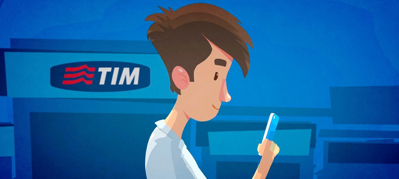 tim protect video animado dumela 01 - Portfólio