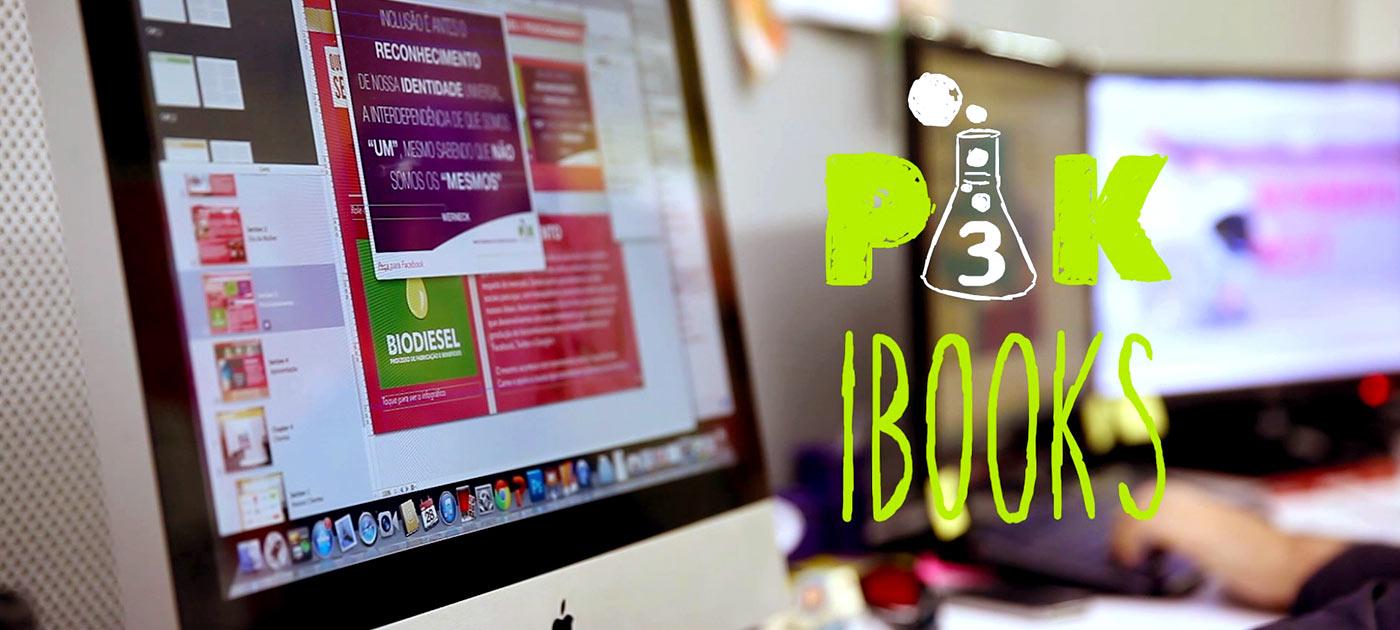 video institucional servico ibooks p3k dumela2 - Portfólio