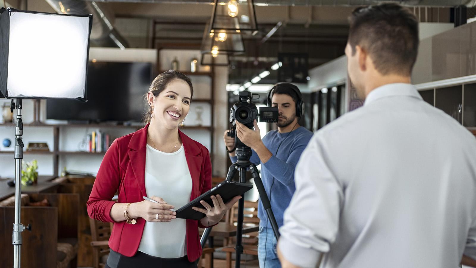 video01 - Saiba como otimizar a presença digital da empresa utilizando vídeos