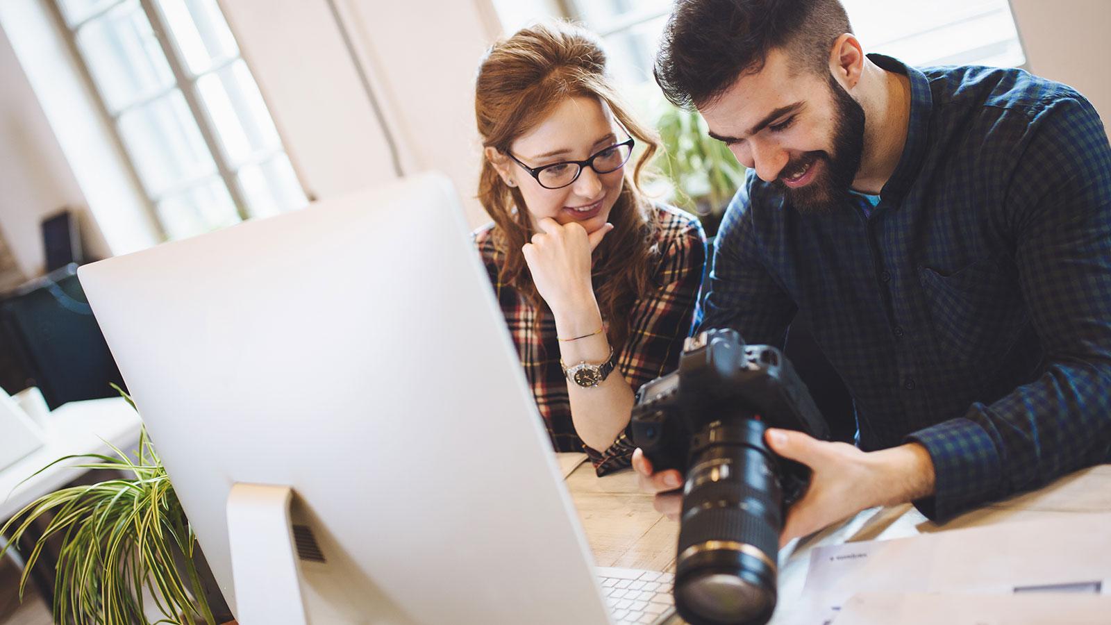 videos1 - Como ter vídeos profissionais para a sua estratégia de marketing?
