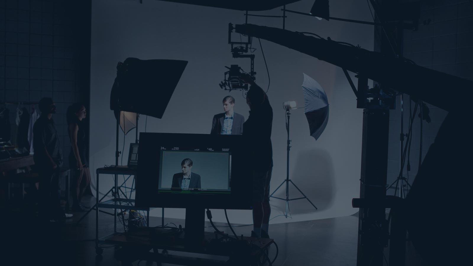 Você sabe como é o processo de produção de vídeo? Nós te ensinamos!